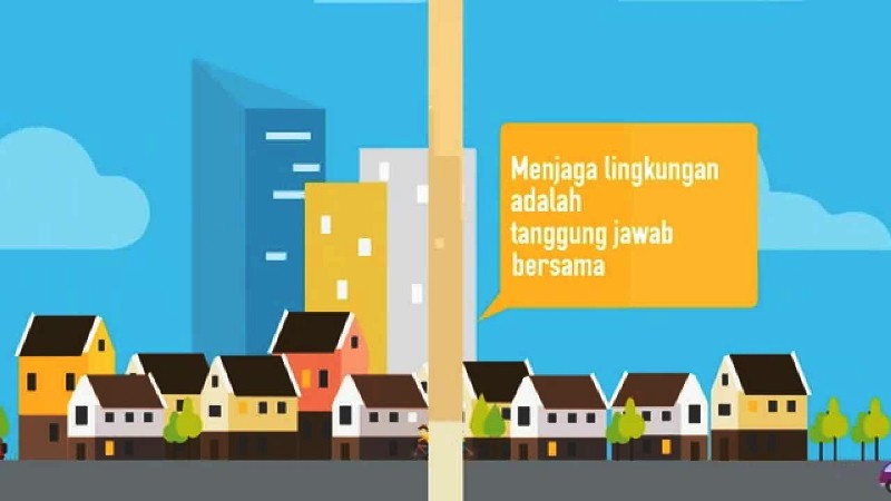 Social Marketing sebagai Strategi Pemasaran Organisasi Nirlaba