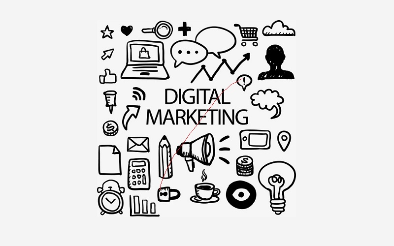 Strategi Pemasaran Dalam Digital Marketing