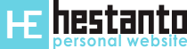 hestanto personal website